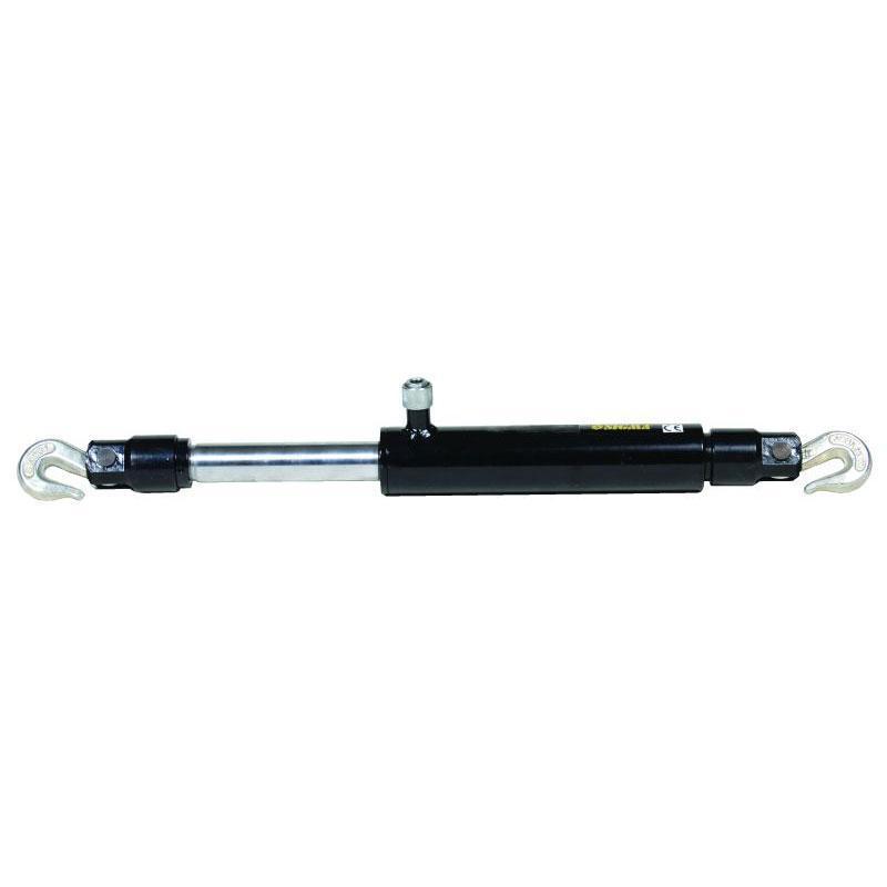 Стяжной гидравлический цилиндр с крюками 5т SIGMA