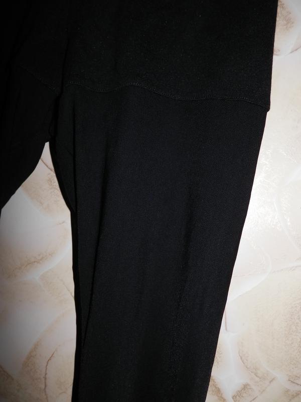 Легинсы из сетки от h&m loves coachella - Фото 4