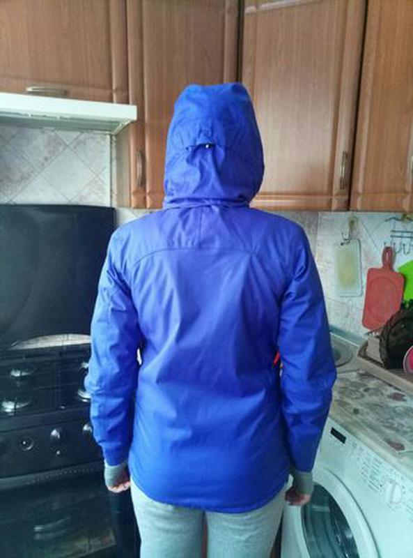 Куртка Сноуборд - Фото 2