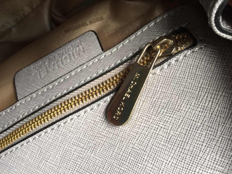 Женская сумка в стиле michael kors mini майкл корс - Фото 4