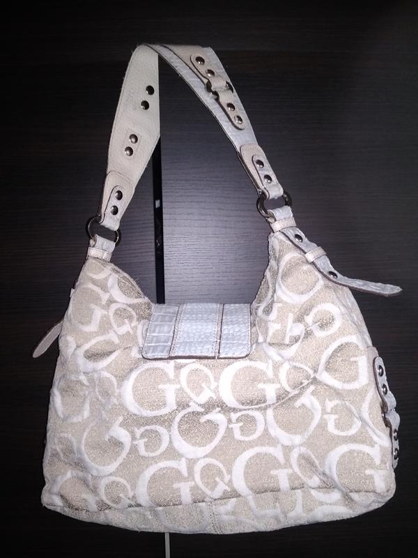 Guess сумка/// много интересного/// - Фото 2