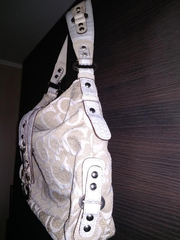 Guess сумка/// много интересного/// - Фото 3