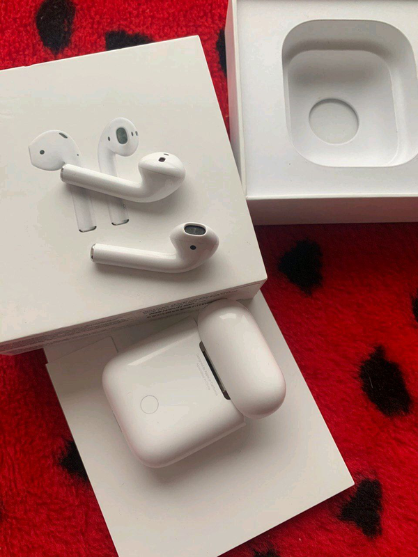 AirPods - Фото 7