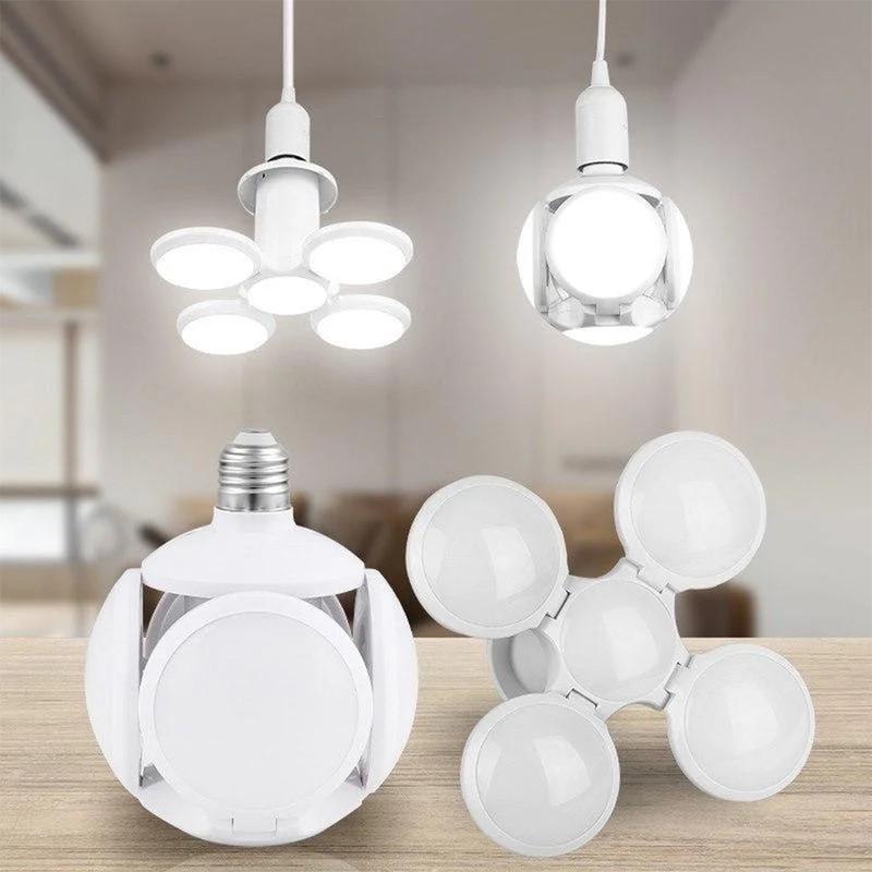 Лампочка LED LAMP UFO