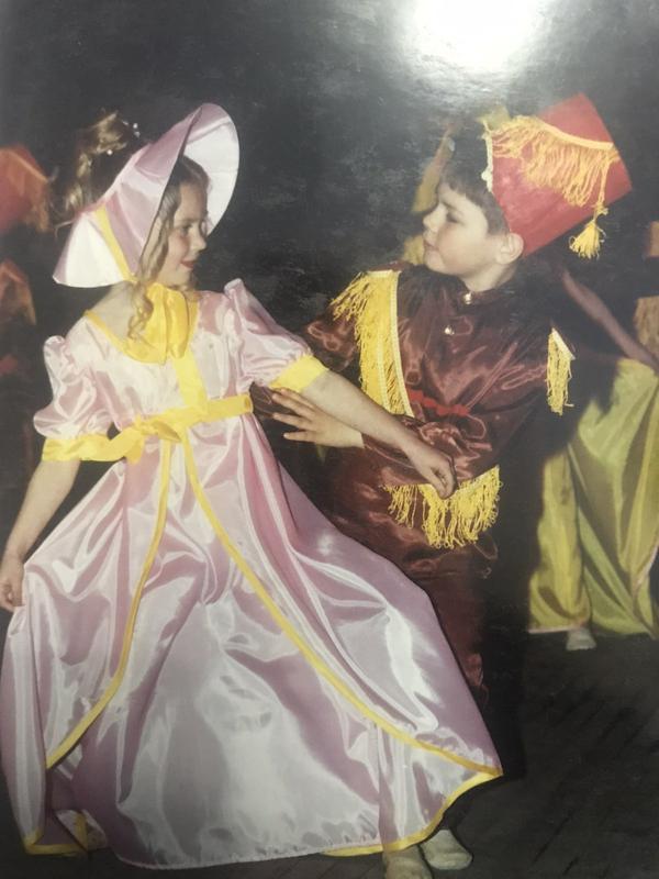 Пошив женской, мужской и детской одежды