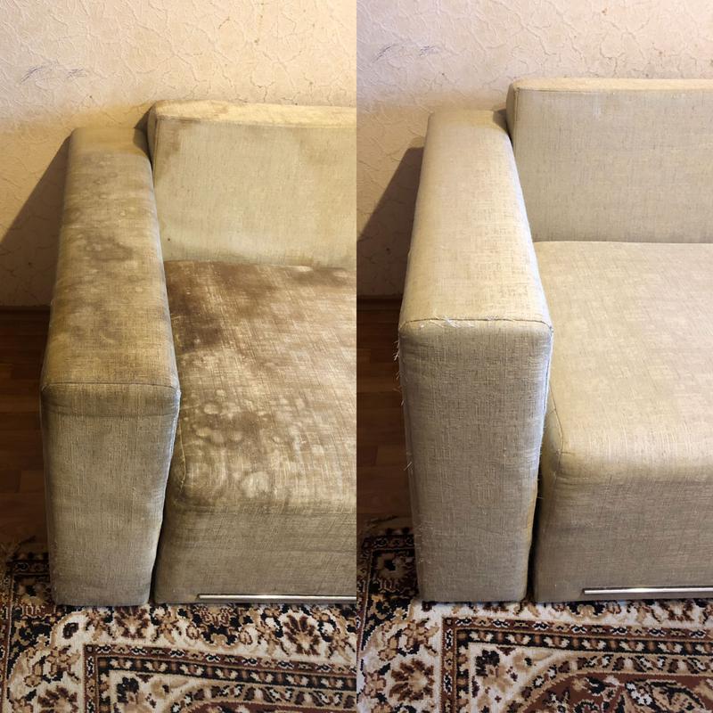 Выездная химчистка мягкой мебели и ковровых покрытий в Черкассах