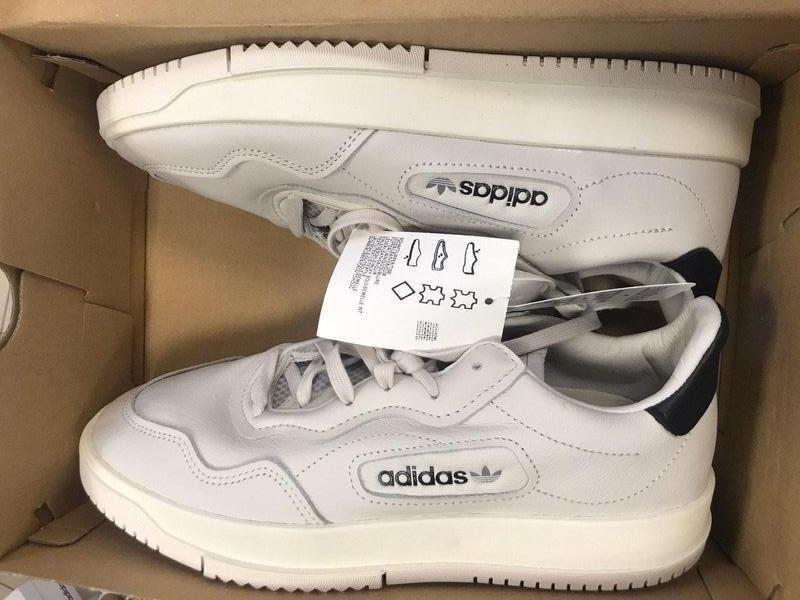 Мужские кроссовки adidas originals - Фото 2