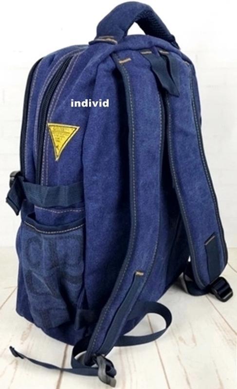 Сумка, ранец, спортивный рюкзак. мужской рюкзак gold be. город... - Фото 2