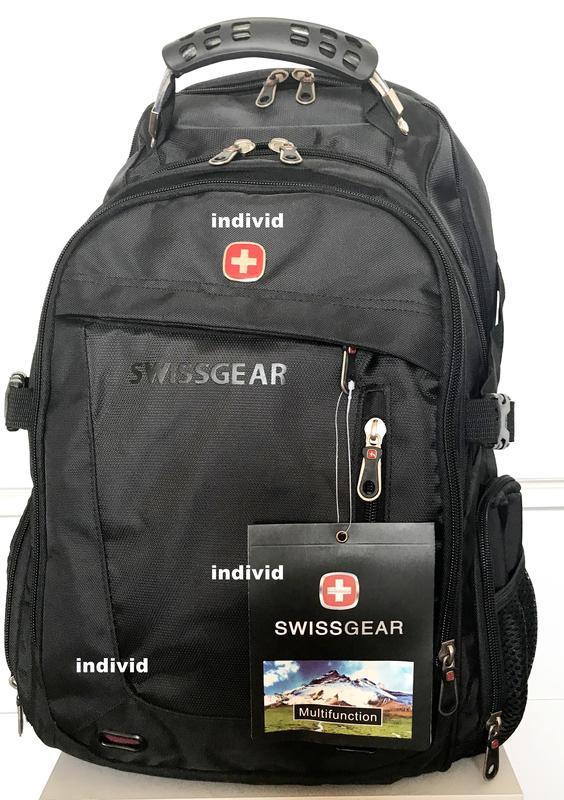 Швейцарский рюкзак swissgear c j3 выход. мужской рюкзак. сумка...