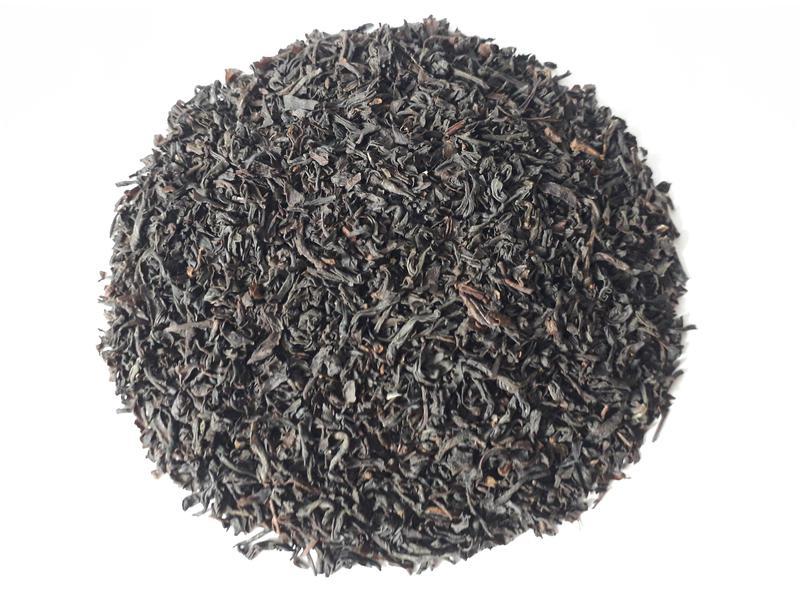 Черный чай ВОР1 100г.