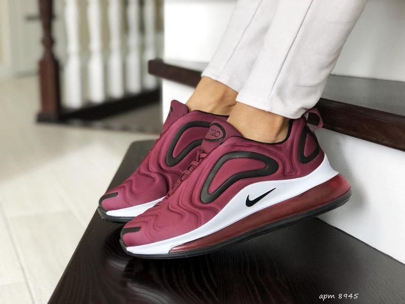 Nike air max 720 - Фото 2