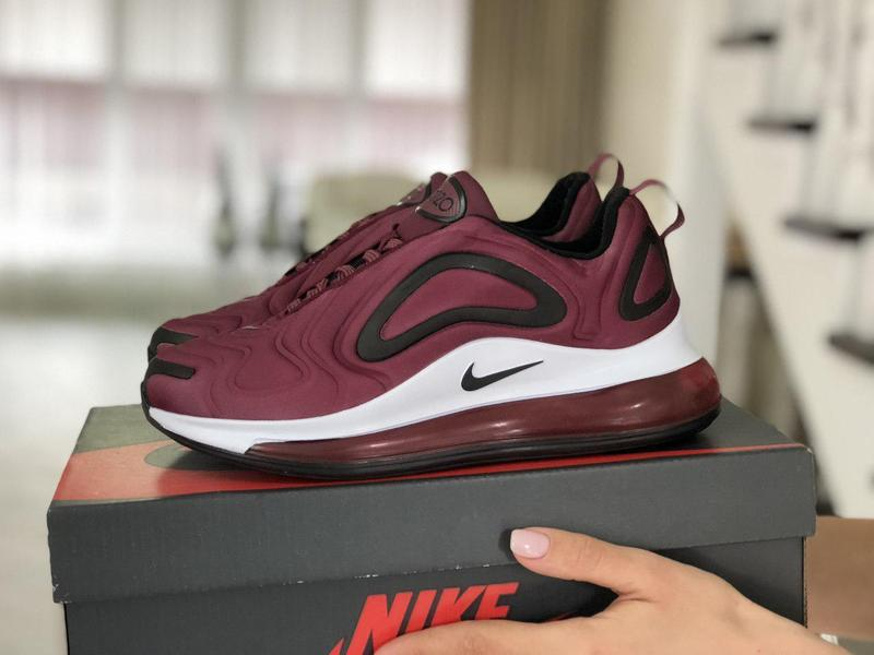 Nike air max 720 - Фото 3