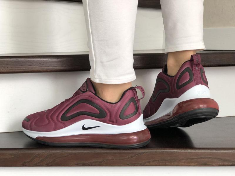 Nike air max 720 - Фото 4