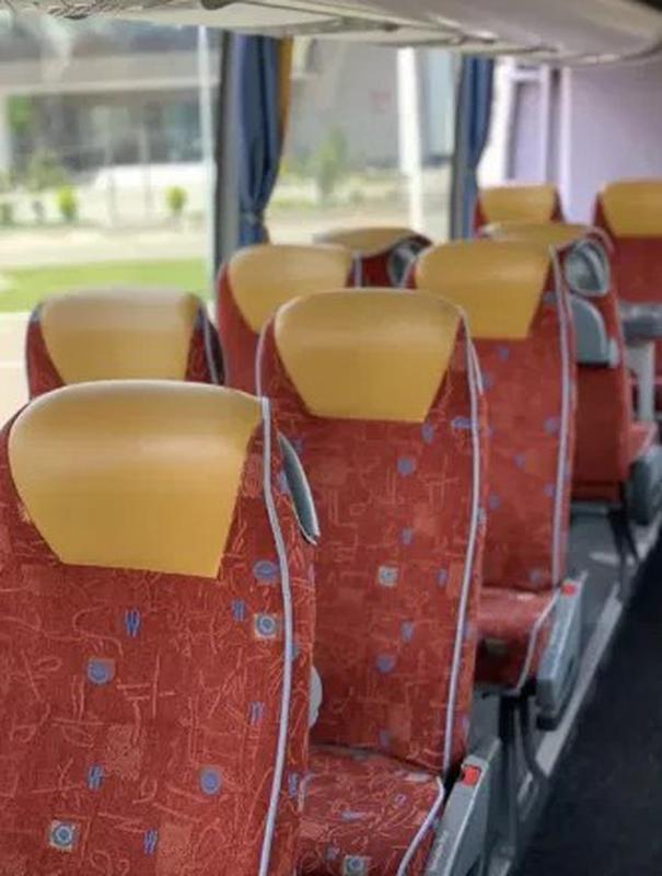 Перевезення пасажирів на Автобус 30 місць/Оренда буса вигідно/деш - Фото 2