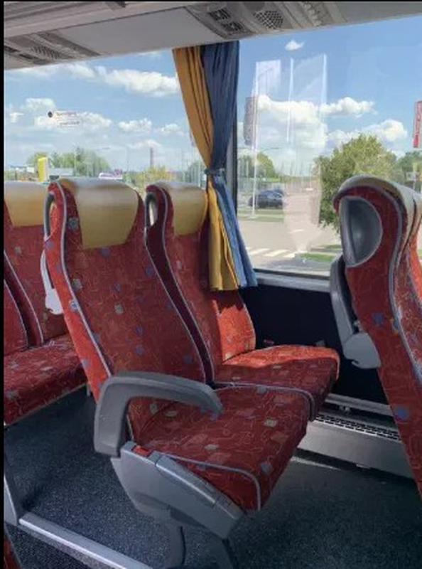 Перевезення пасажирів на Автобус 30 місць/Оренда буса вигідно/деш - Фото 5