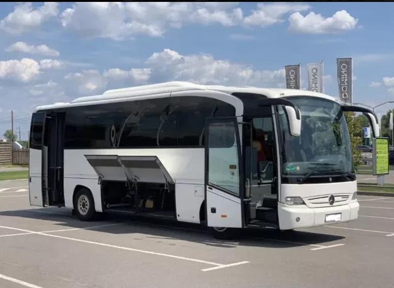 Перевезення пасажирів на Автобус 30 місць/Оренда буса вигідно/деш