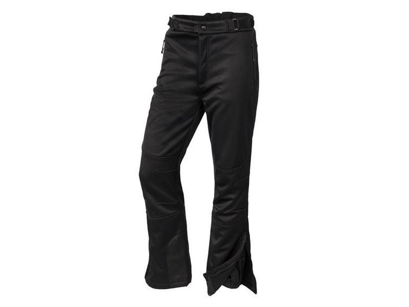 Горнолыжные брюки Soft shell Crivit Sports XL - Фото 2