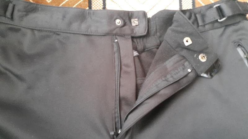 Горнолыжные брюки Soft shell Crivit Sports XL - Фото 5
