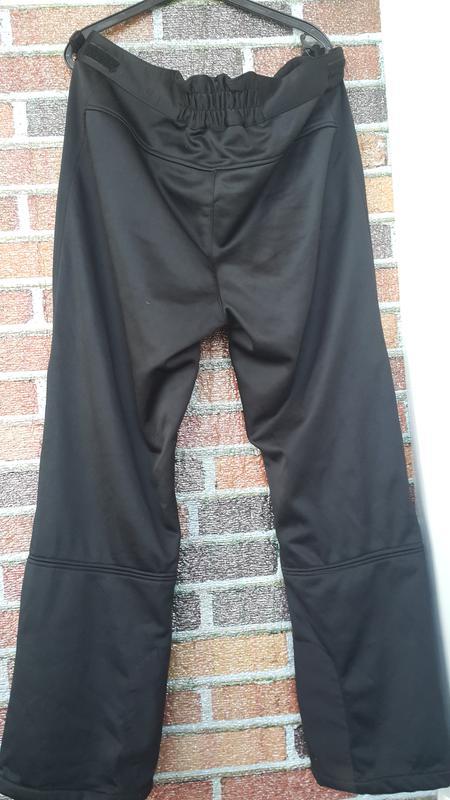 Горнолыжные брюки Soft shell Crivit Sports XL - Фото 13