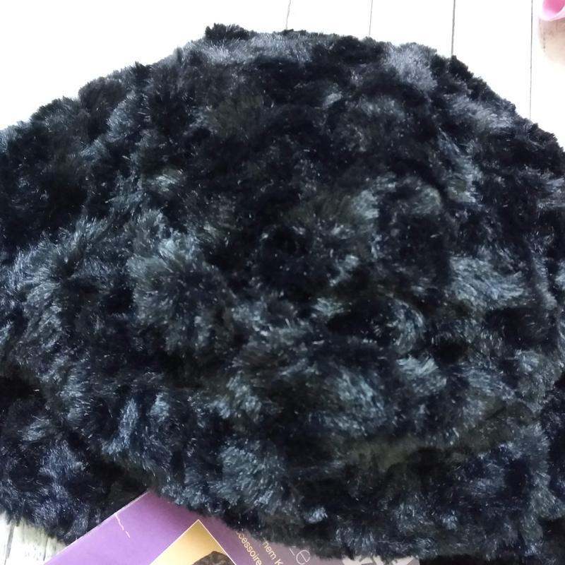 Зимняя шапка ушанка esmara женская - Фото 7