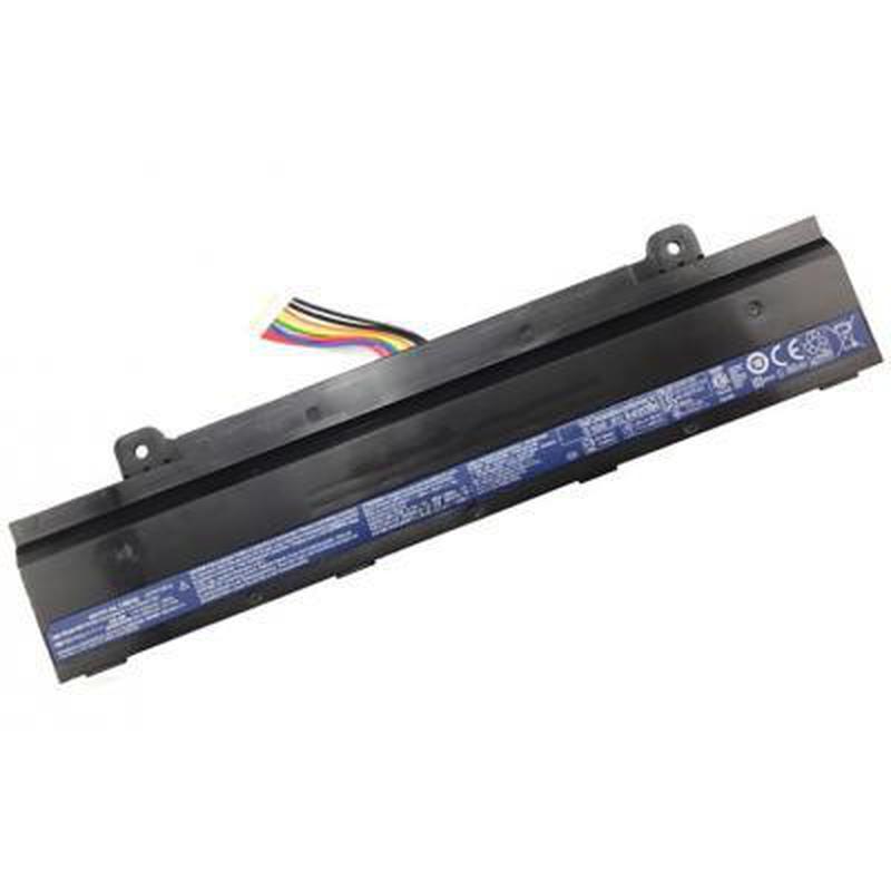 Аккумулятор для ноутбука Acer AL15B32, 5040mAh (56Wh), 6cell, ...
