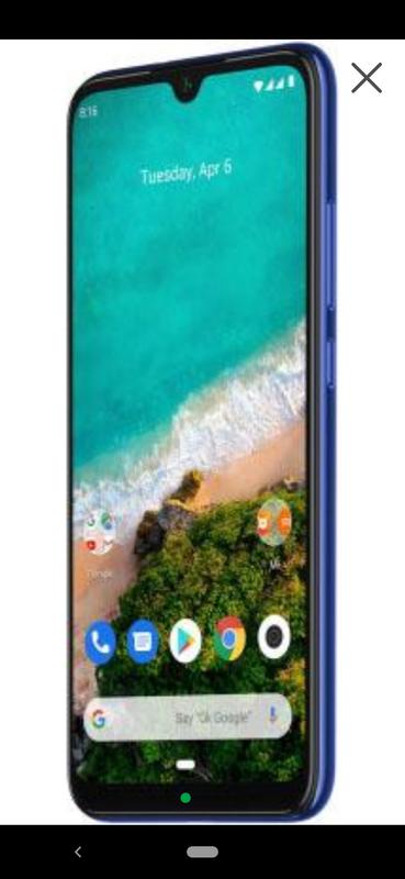 Xiaomi mi a 3 - Фото 3