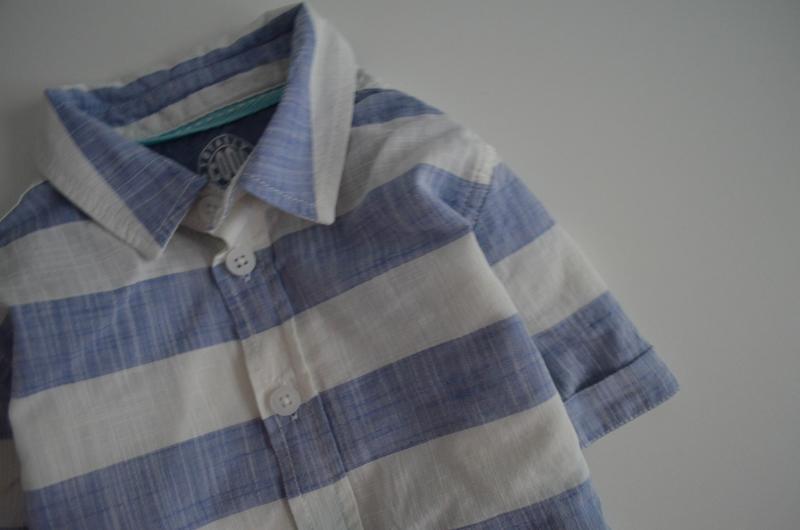 Тениска на 2-3г. - Фото 2
