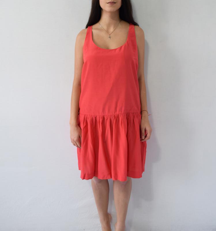 Платье mango (новое, с биркой)