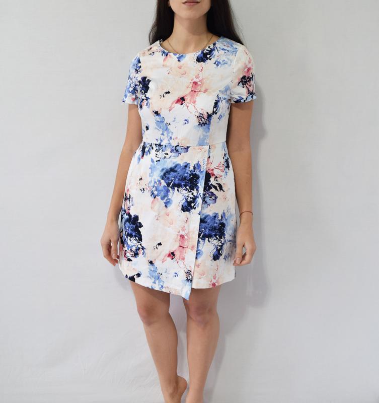 Платье tu - Фото 2