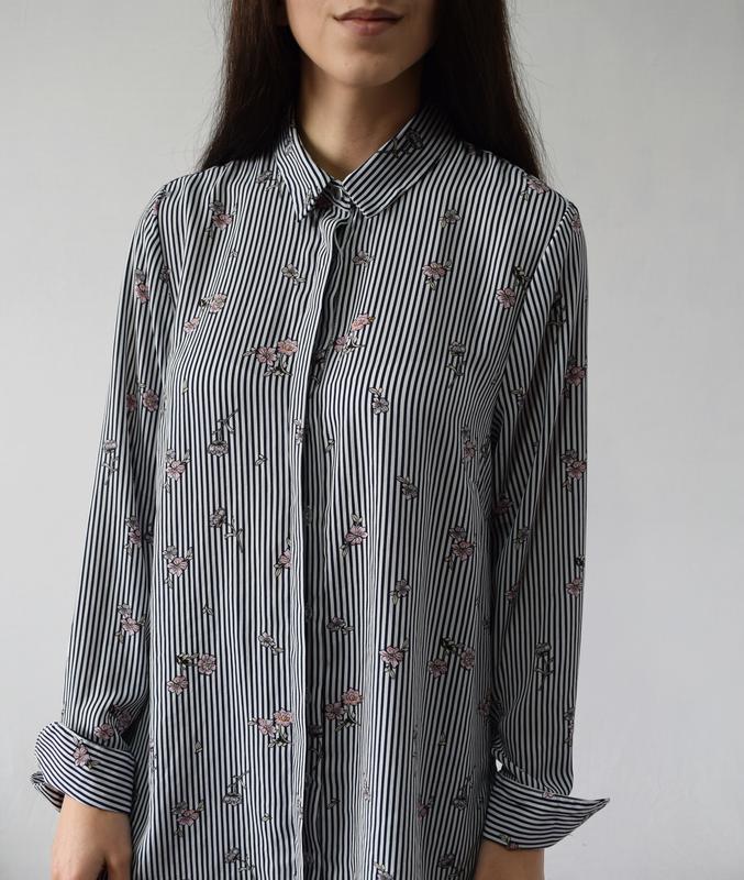 Блузка new look - Фото 3