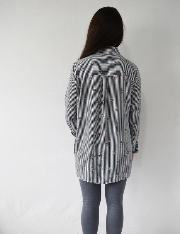 Блузка new look - Фото 4