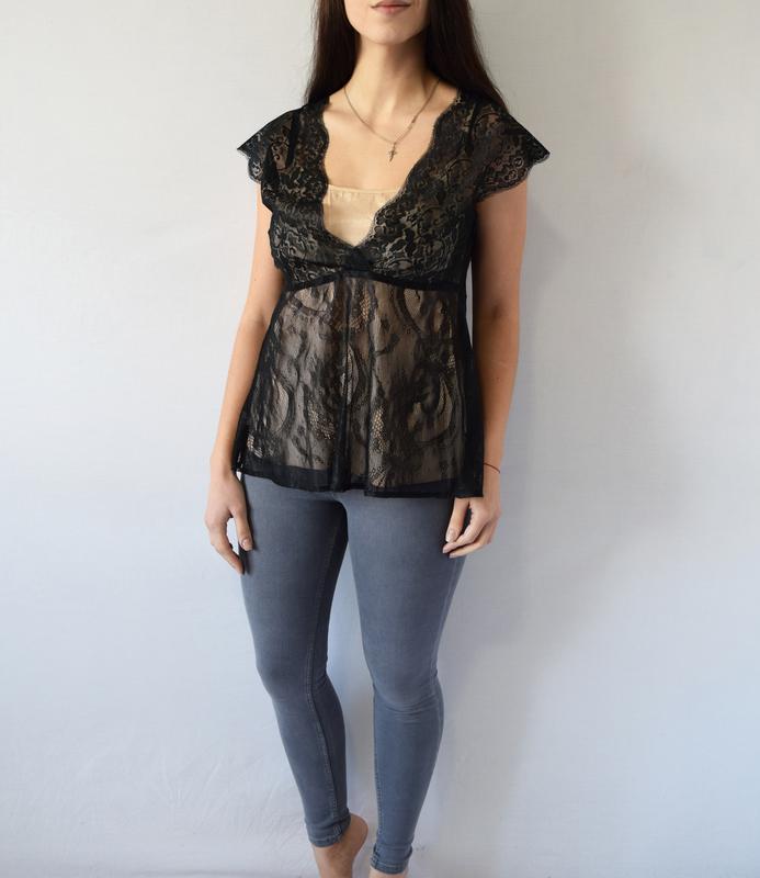 Блуза dp - Фото 2