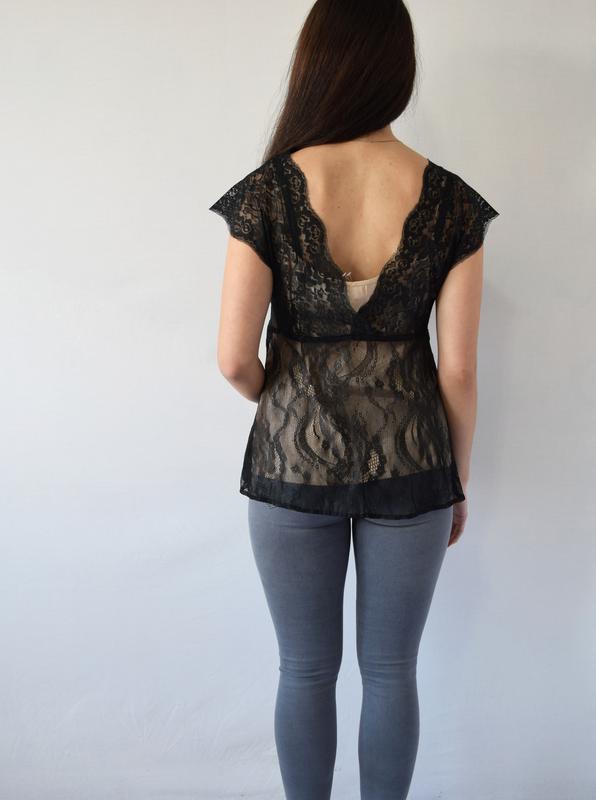Блуза dp - Фото 3