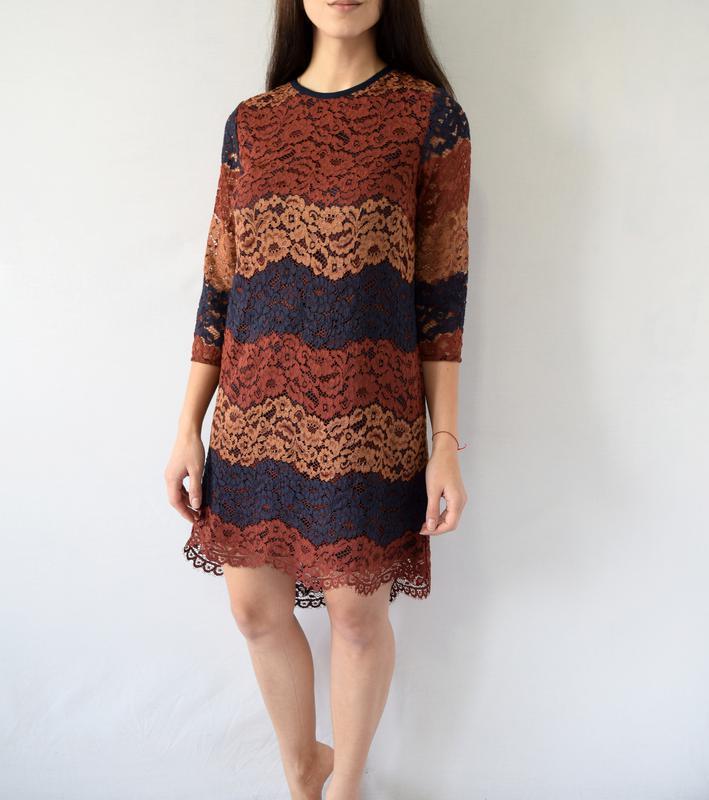 Платье next - Фото 2