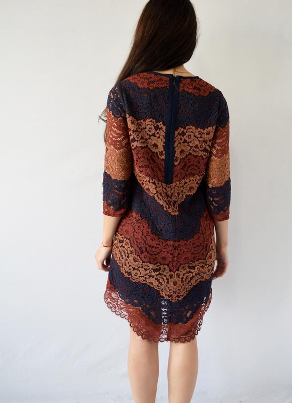Платье next - Фото 3