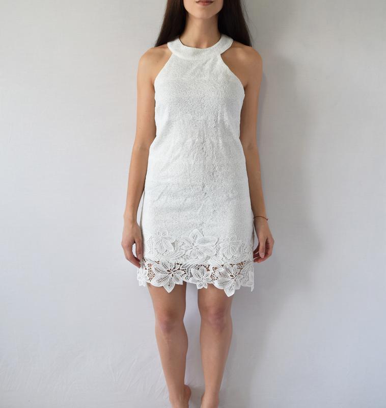 Платье (новое, с биркой) fashion union