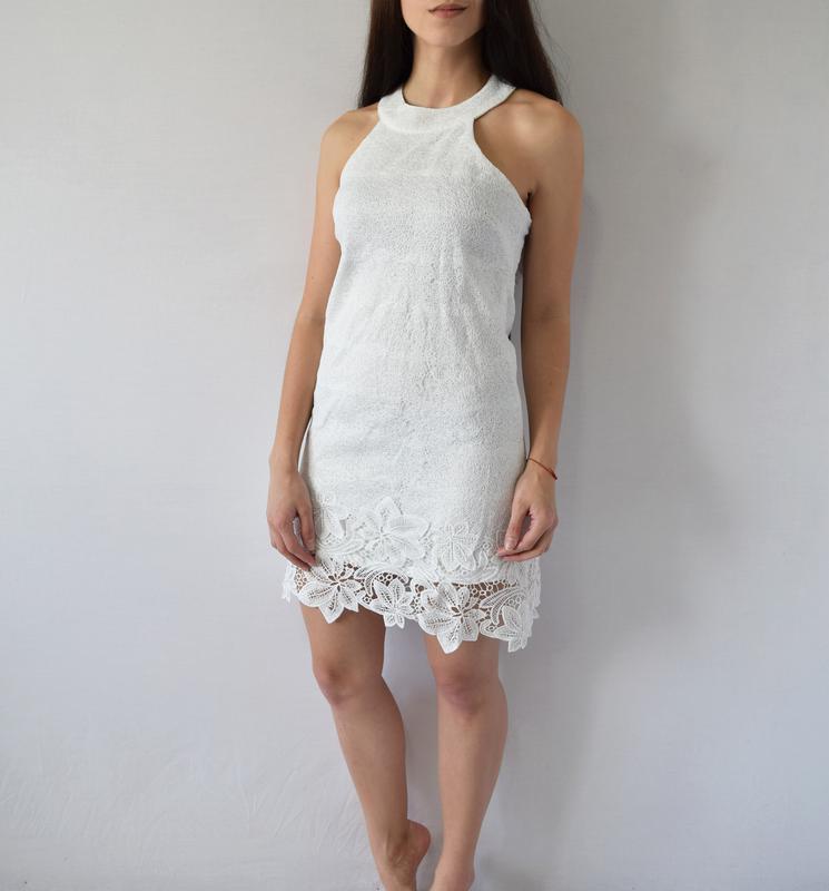 Платье (новое, с биркой) fashion union - Фото 2