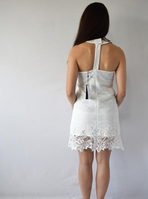 Платье (новое, с биркой) fashion union - Фото 3