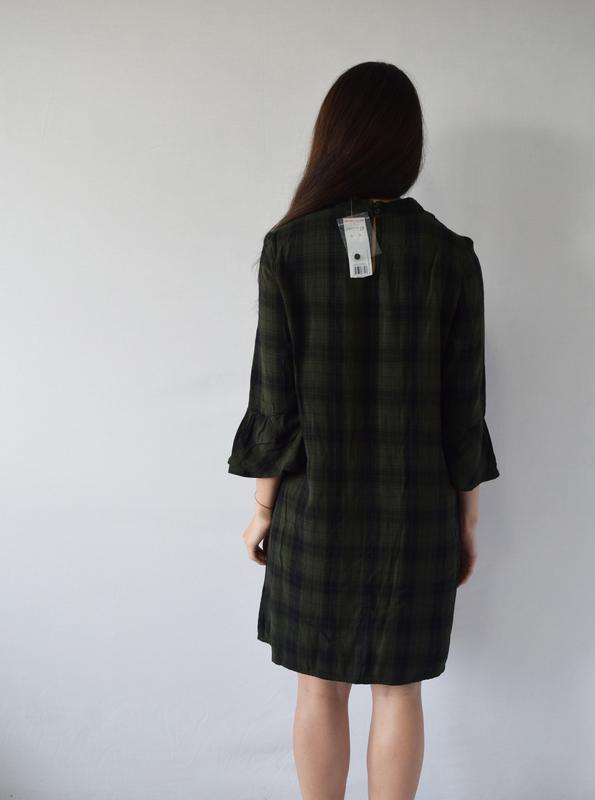 Платье с чокером (новое, с биркой) f&f - Фото 3