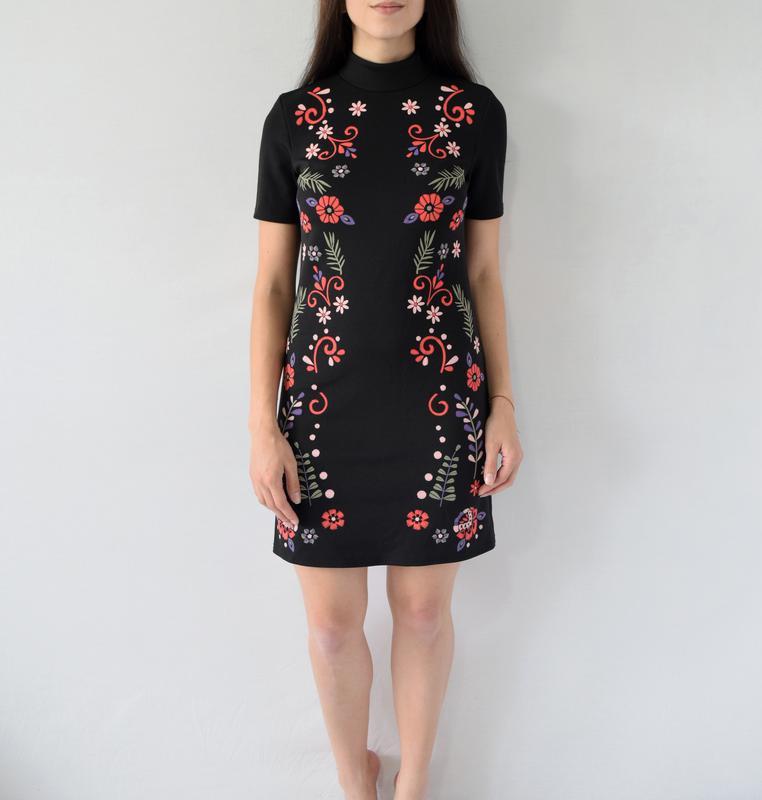 Платье (новое, с биркой) atm
