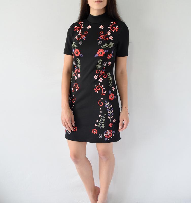 Платье (новое, с биркой) atm - Фото 3