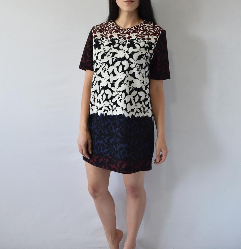 Платье zara - Фото 3