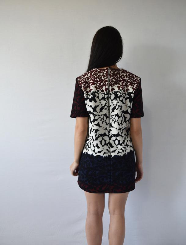 Платье zara - Фото 4