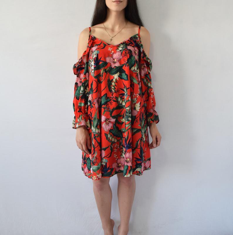 Платье miss selfridge - Фото 3