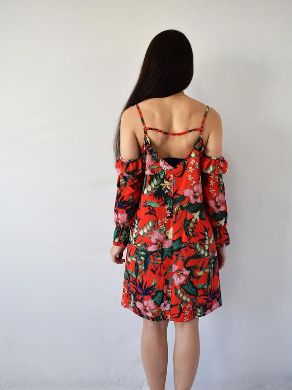 Платье miss selfridge - Фото 4