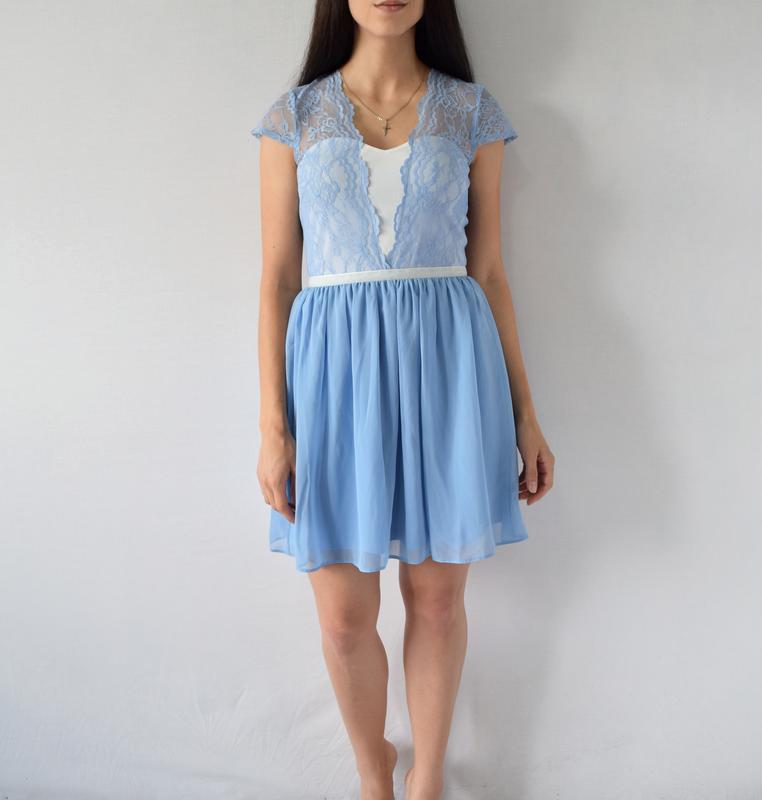 Платье (новое, с биркой) asos