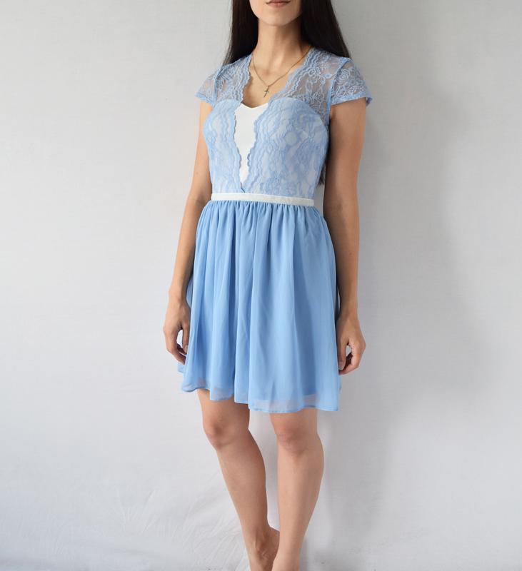 Платье (новое, с биркой) asos - Фото 2