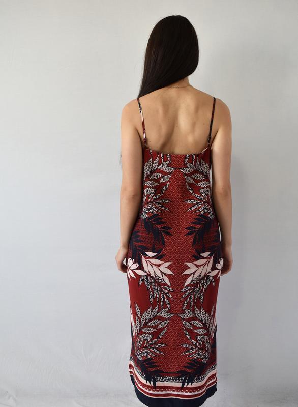 Платье с разрезами principles - Фото 5