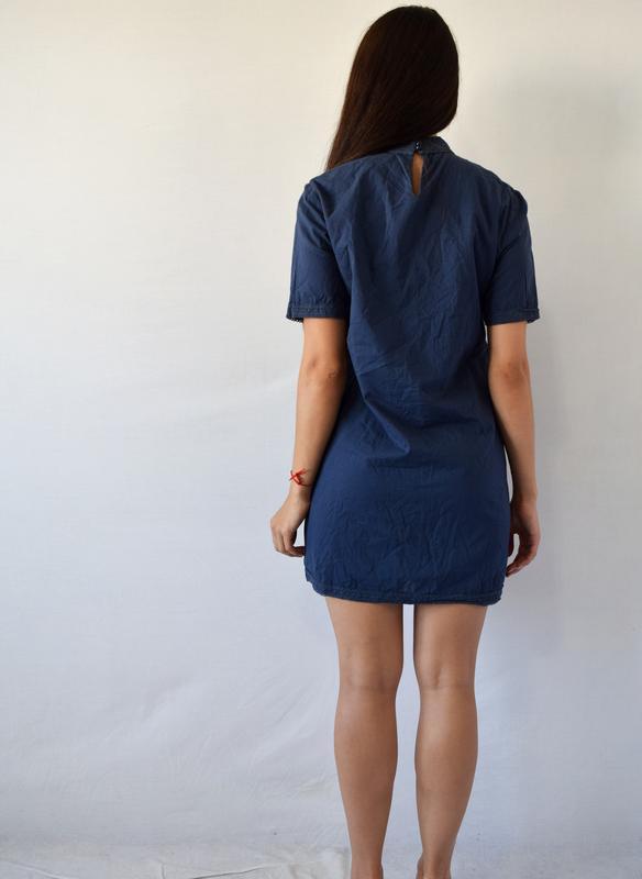 Платье с вышивкой fashion union - Фото 3