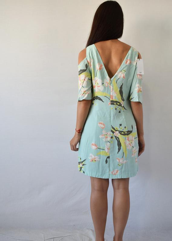 Платье (новое, с биркой) mango - Фото 3